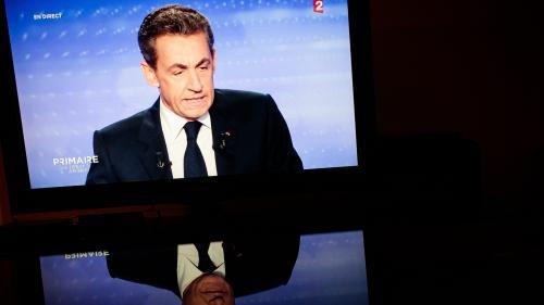 """VIDEO. """"Quelle indignité !"""" Quand Nicolas Sarkozy répondait aux accusations de financement libyen de sa campagne de 2007"""