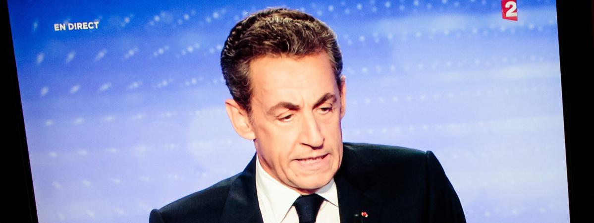 Video Quelle Indignite Quand Nicolas Sarkozy Repondait Aux Accusations De Financement Libyen De Sa Campagne De 2007