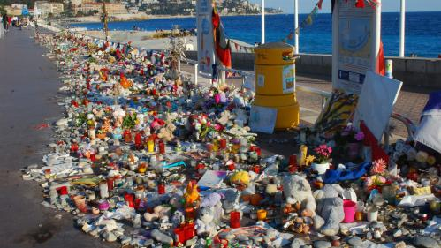 Attentat de Nice : 94% des blessés ont été en partie indemnisés, selon le gouvernement