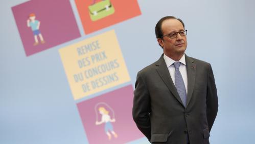 """COP21 : pour François Hollande l'accord de Paris est """"irréversible"""""""