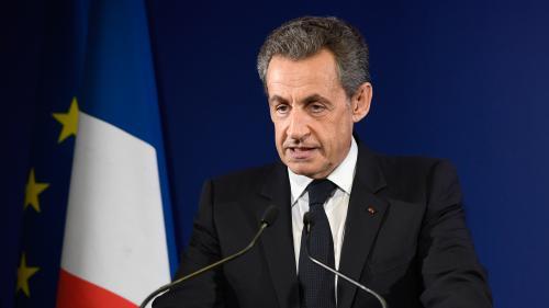 Les trois principales affaires qui menacent toujours Nicolas Sarkozy