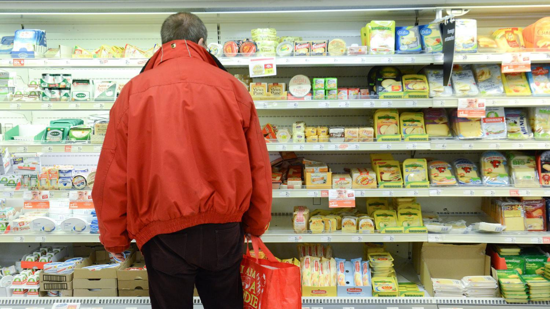Alimentation : les supermarchés boudés par les Français