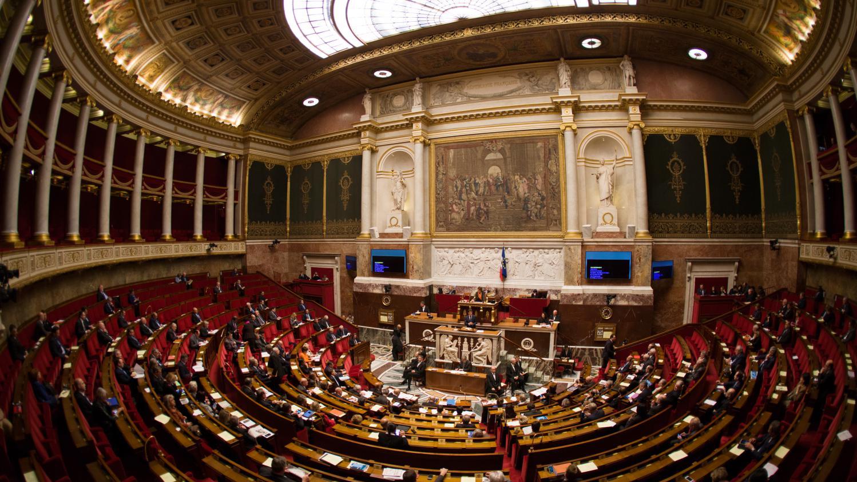 D lit d 39 entrave l 39 ivg l 39 assembl e nationale vote la - Chambre nationale des huissiers de justice resultat examen ...