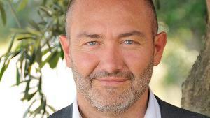 """Olivier Toma, fondateur de l'agence \""""Primum Non Nocere\""""."""