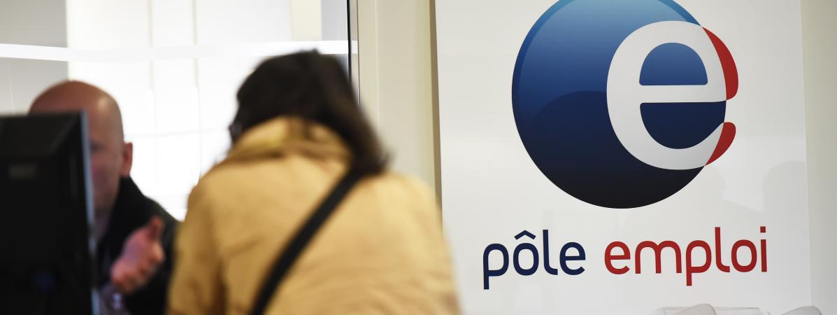 Ch mage le nombre de demandeurs d emploi diminue de 0 3 - Pole emploi mas de grille montpellier ...