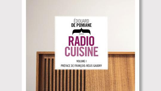 Radio Cuisine.