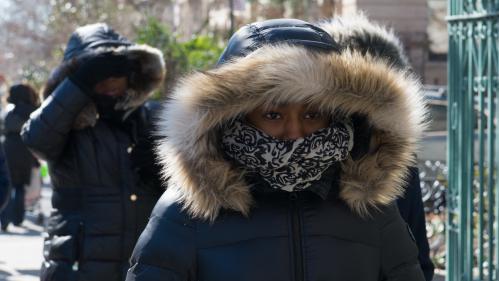 La température ressentie va descendre jusqu'à -25 °C. Mais ça veut dire quoi au juste ?