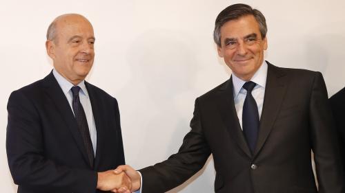 """RECIT FRANCEINFO. """"Mister Nobody"""" en route pour l'Elysée : comment François Fillon est revenu de nulle part"""