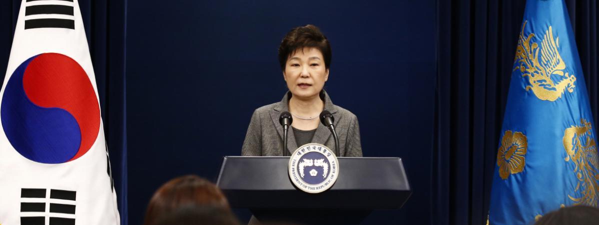 La Corée du Sud déploie snipers et drones contre la fièvre porcine.