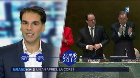 Un an après... la COP21