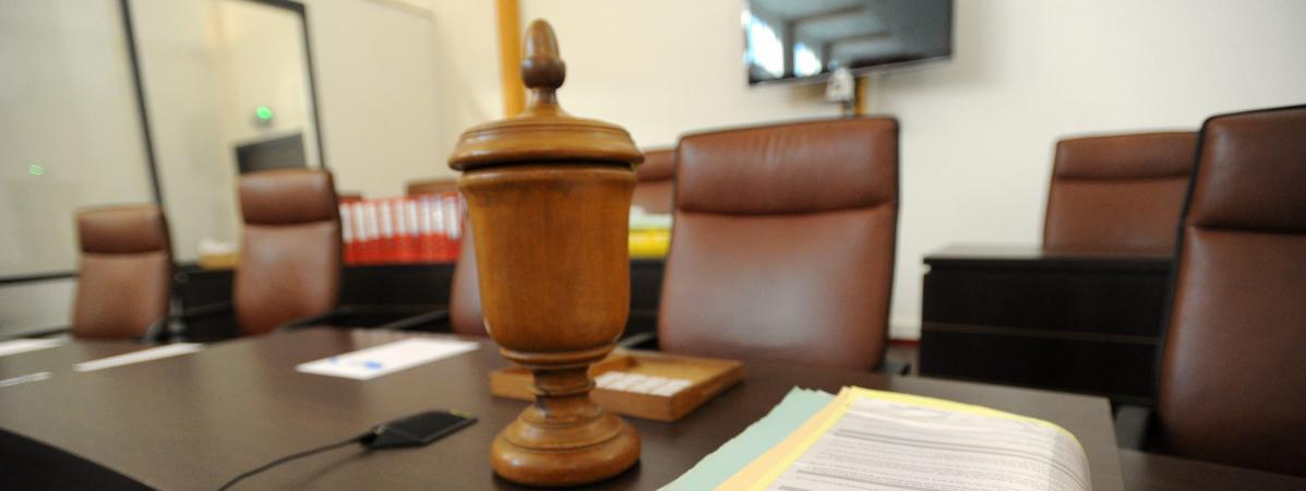 bas rhin une assistante maternelle condamn 233 e 224 18 ans de r 233 clusion pour la mort d un b 233 b 233 de