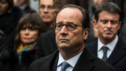 François Hollande : les hauts et bas d'un quinquennat