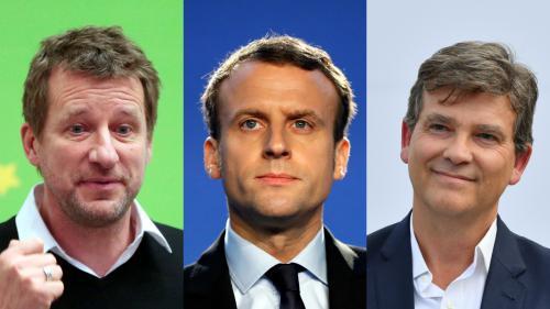 VIDEO. Course à l'Elysée: quels sont les candidats de la gauche sur la ligne de départ?