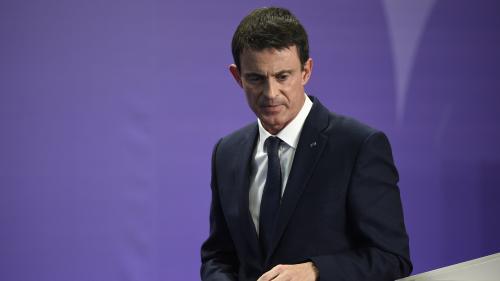 Primaire de la gauche : à quoi pourrait ressembler la stratégie du candidat Valls ?