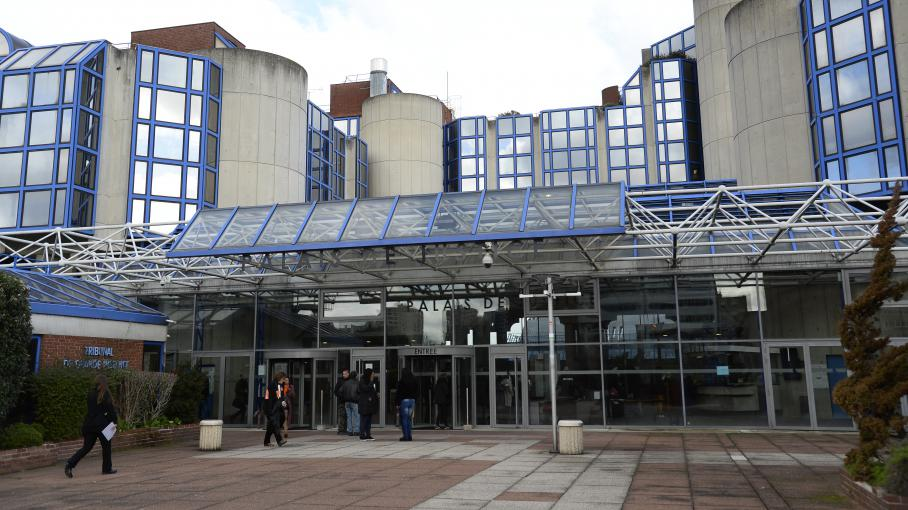 Justice une avocate du tribunal de bobigny tire la for Chambre 13 tribunal bobigny