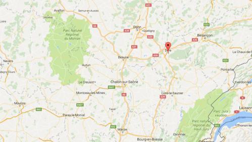 Jura : léger tremblement de terre ressenti à Dole