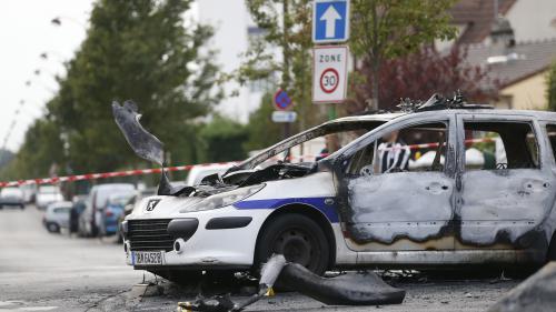 INFO FRANCEINFO. Policiers agressés à Viry-Châtillon: deux adolescents de 15 et 16 ans mis en examen