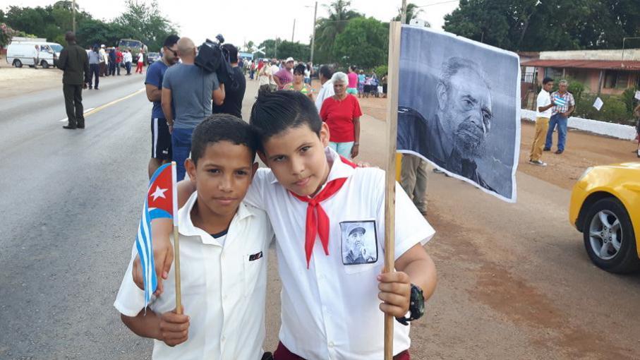 Rencontre cubaine en france