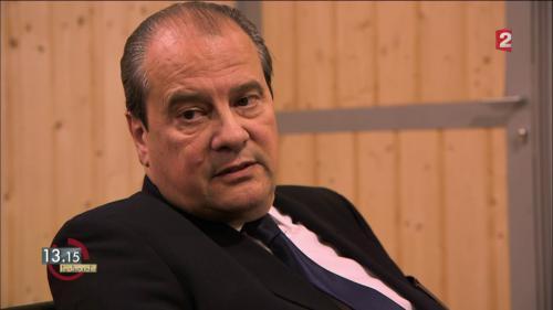 """VIDEO. """"13h15"""". """"On est débarrassés du Hollande-bashing"""", estime Jean-Christophe Cambadélis (PS)"""