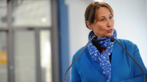 Ségolène Royal vivement critiquée après avoir défendu le bilan de Fidel Castro