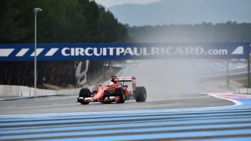 La formule 1 fera son retour en France en 2018, dix ans après le dernier Grand Prix