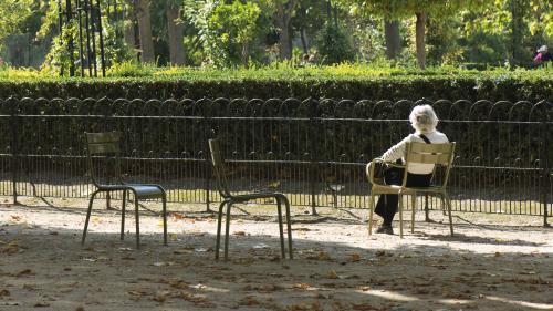 Cinq millions de Français touchés par l'isolement, selon la Fondation de France