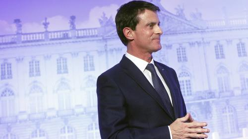 VIDEO. Discours, clashs ou boulettes : les moments forts du passage de Manuel Valls à Matignon