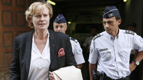 L'ex-sous-préfète de Grasse condamnée en appel à trois ans de prison ferme pour corruption passive