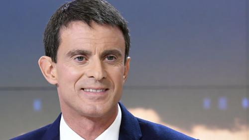 Manuel Valls : le candidat à la primaire du PS débute sa campagne