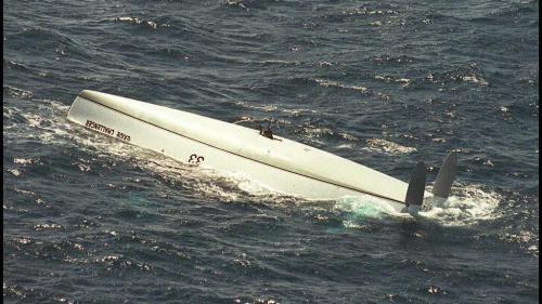 Que deviennent les bateaux fantômes du Vendée Globe ?
