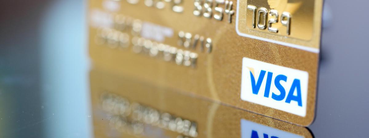 Carte Visa Angleterre.Fraude A La Carte Bancaire Il Suffit De Six Secondes Pour