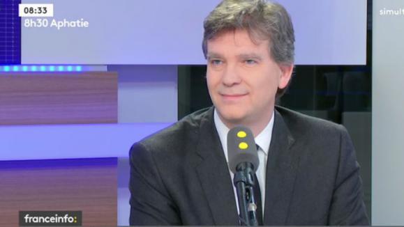 France. Bernard Cazeneuve nommé Premier ministre
