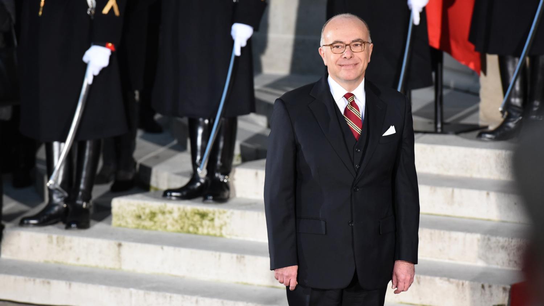 premier conseil des ministres pour le gouvernement de bernard cazeneuve