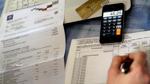 Frais bancaires : augmentation record à partir du 1er janvier