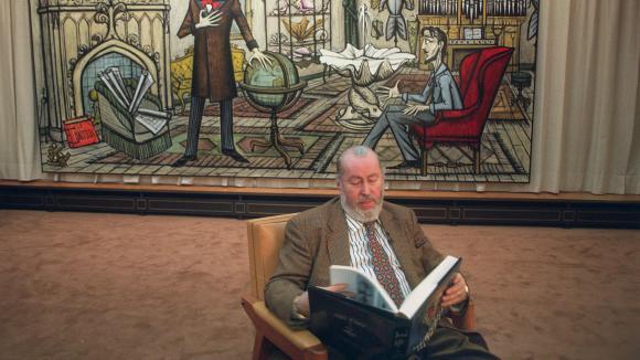 Le livre du jour j r me coignard bernard buffet les for Artistes peintres connus