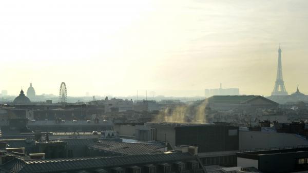 Pollution aux particules fines : le pic est-il derrière nous ?