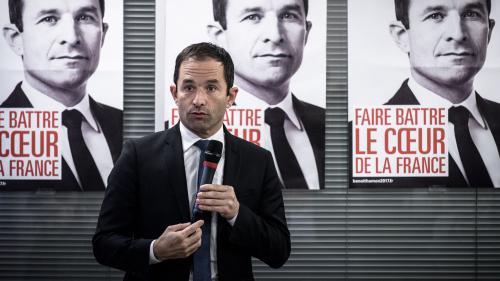 Primaire de la gauche: cinq choses que vous ne savez peut-être pas sur BenoîtHamon