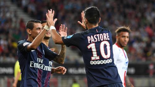 """VIDEO. """"Football Leaks"""" : les stars du PSG Di Maria et Pastore ont dissimulé des revenus au fisc français via des paradis fiscaux"""