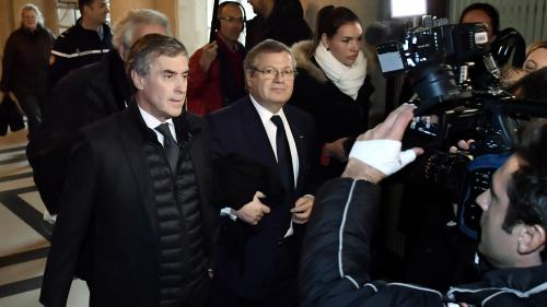 DIRECT. Jérôme Cahuzac est reconnu coupable de fraude fiscale et de blanchiment de fraude fiscale