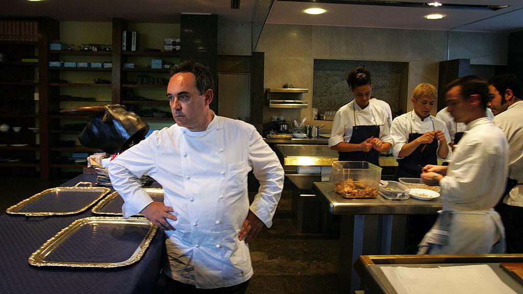 Restauration p nurie de main d 39 oeuvre en cuisine for Emploi cuisine centrale restauration