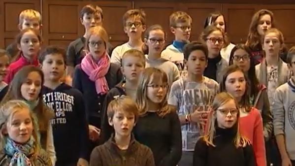 Une chorale dans toutes les écoles