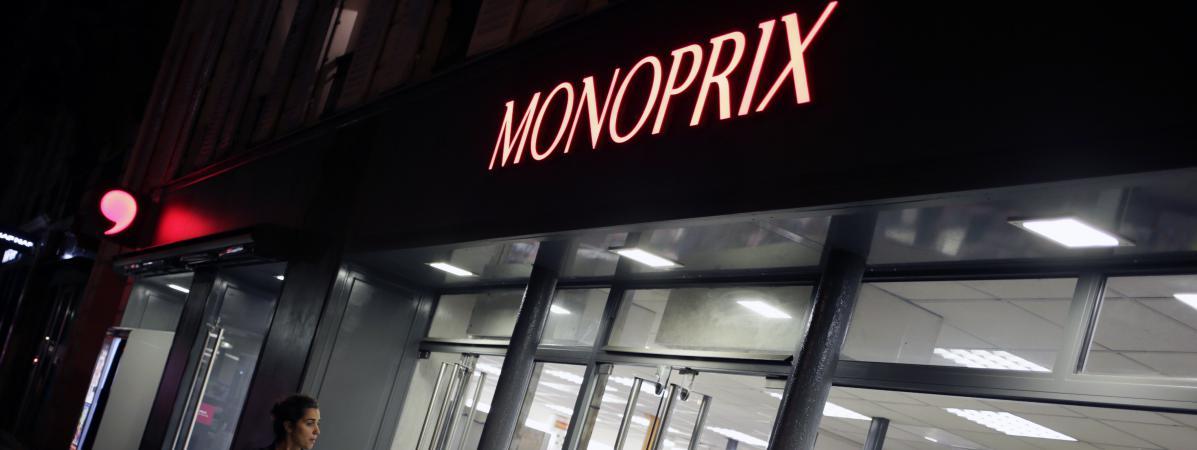 9f76d1838c8d Les magasins Monoprix des grandes villes pourront bientôt ouvrir ...