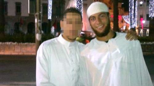 Attaque dans un Thalys : le jihadiste Ayoub El Khazzani a déclaré au juge qu'il visait des Américains
