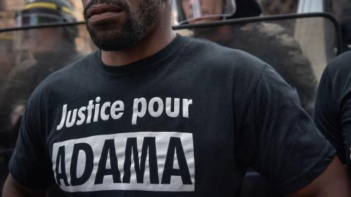 Mort d'Adama Traoré : la justice refuse la demande de reconstitution, la famille compte la financer elle-même