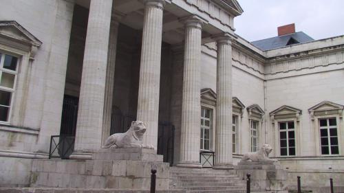 nouvel ordre mondial | Orléans : une filière aux prémices du djihad