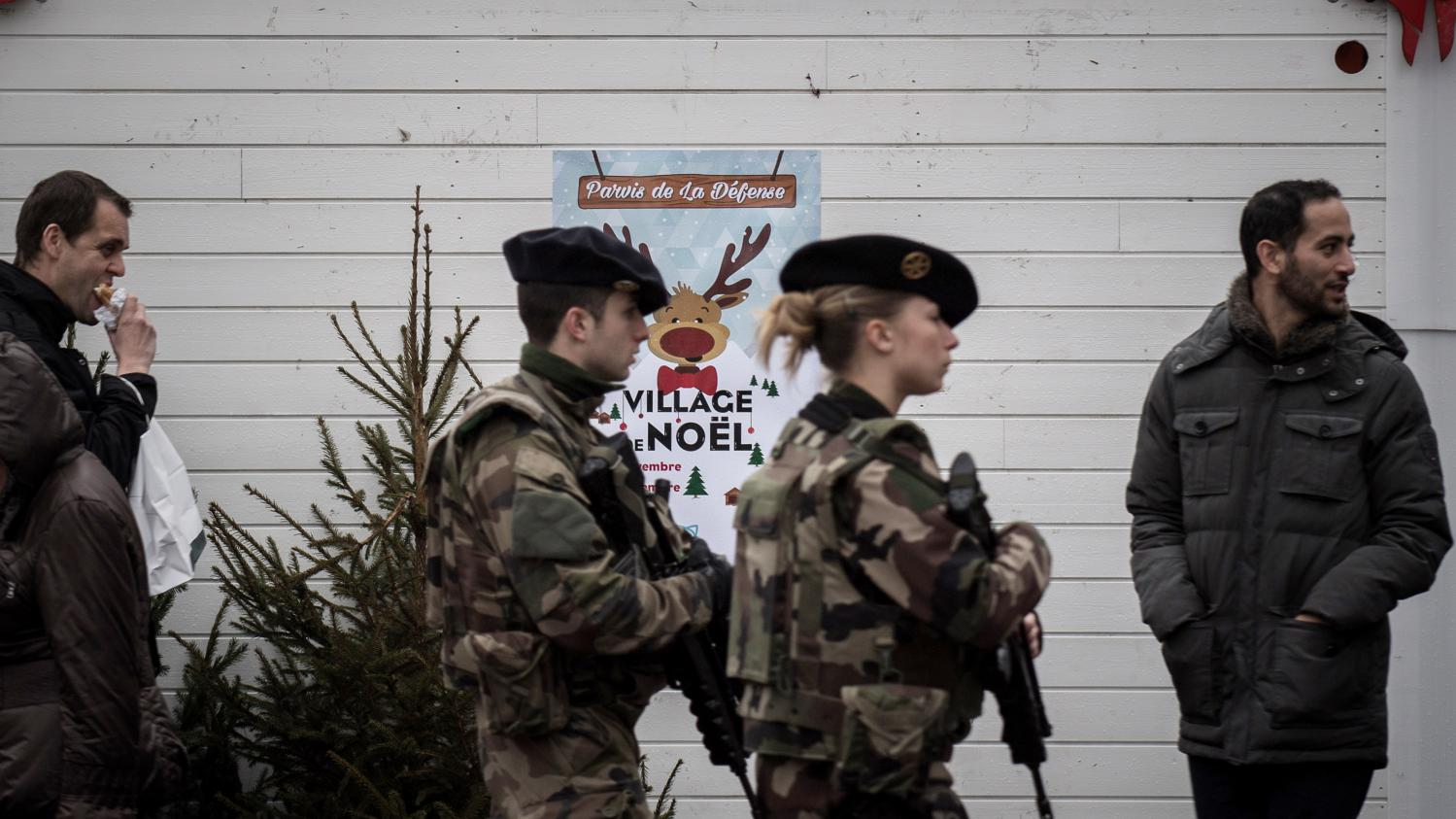 Naissance d'un site de rencontres pour militaires