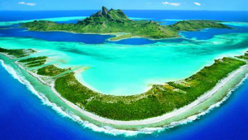 Planète Géo : la Polynésie dans toute sa beauté