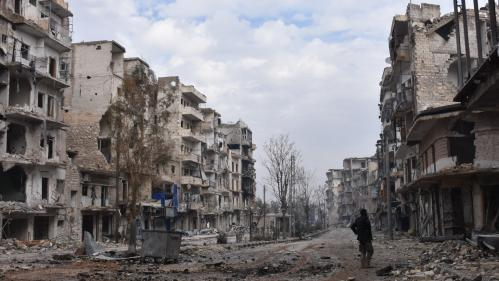 Syrie: la Russie et la Turquie s'entendent pour un cessez-le-feu dès minuit
