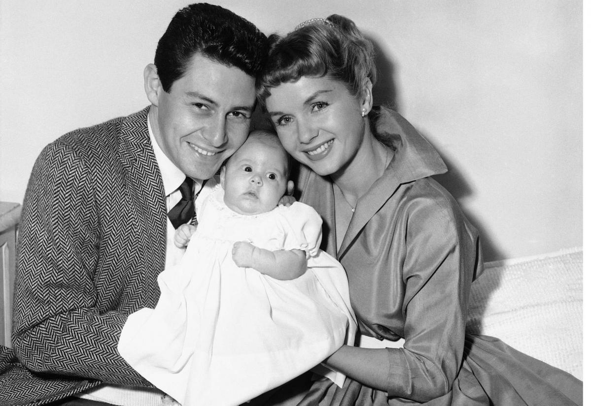 Eddie Fisher - Downhearted / How Do You Speak To An Angel?