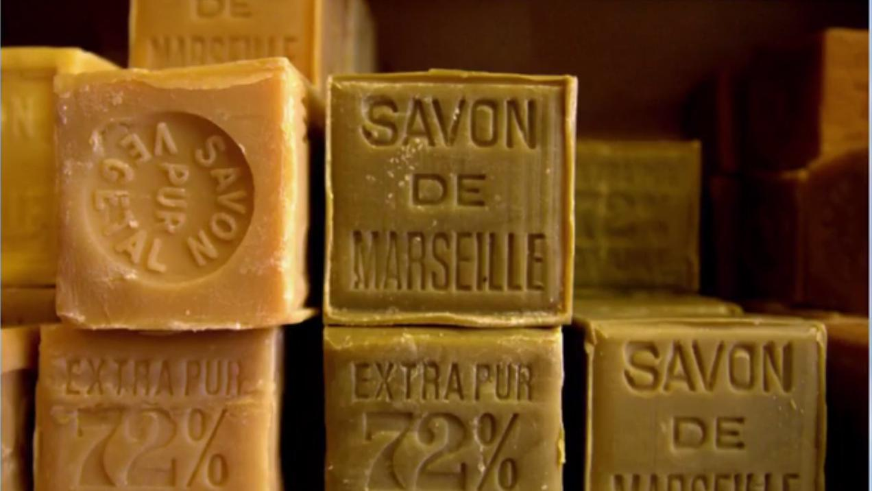 savon de marseille point de vente